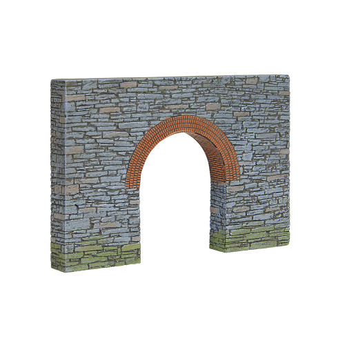 44-293 Scenecraft Narrow Gauge Tunnel Portal