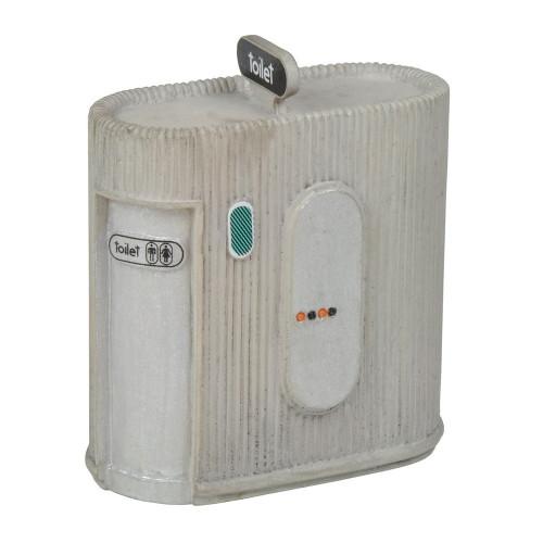 44-513 Scenecraft Modern Toilet (x2)