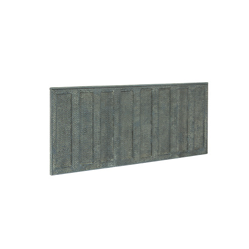 44-590 Tall Retaining Walls x 2