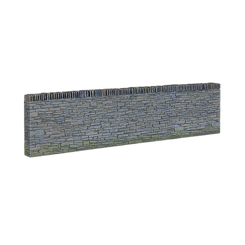 44-599 Scenecraft Narrow Gauge Slate Retaining Walls