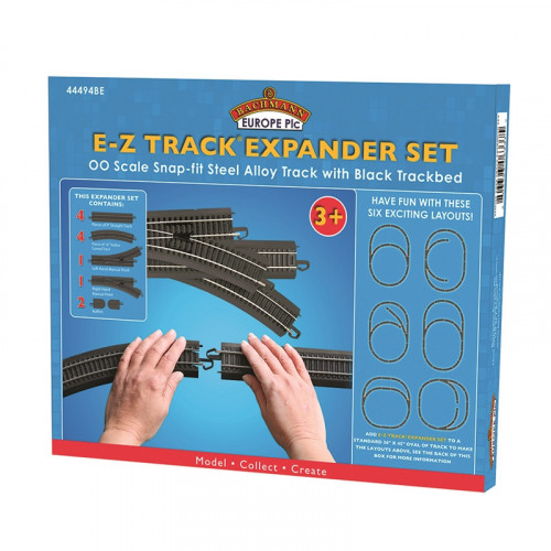 44494BE EZ Track Layout Expander Pack for Thomas The Tank Engine™ Set