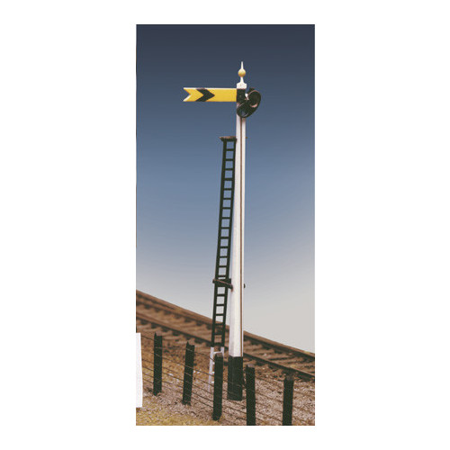 461 Ratio Kit GWR Lower Quadrant Distant Signal with Square Post
