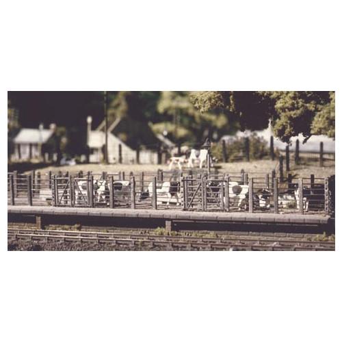 502 Ratio Kit Cattle Dock