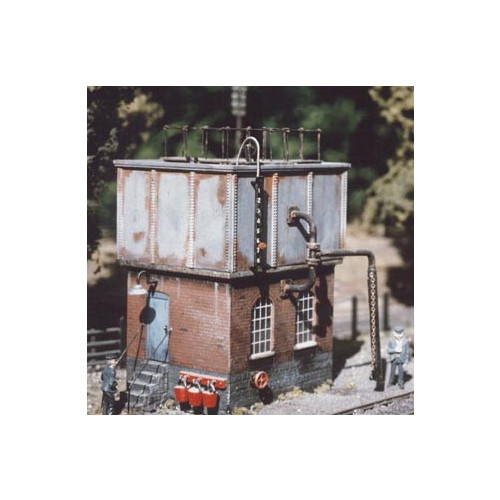 506 Ratio Kit Square Water Tower
