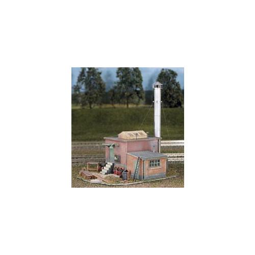 508 Ratio Kit Pump House/Boiler House - 00 Gauge