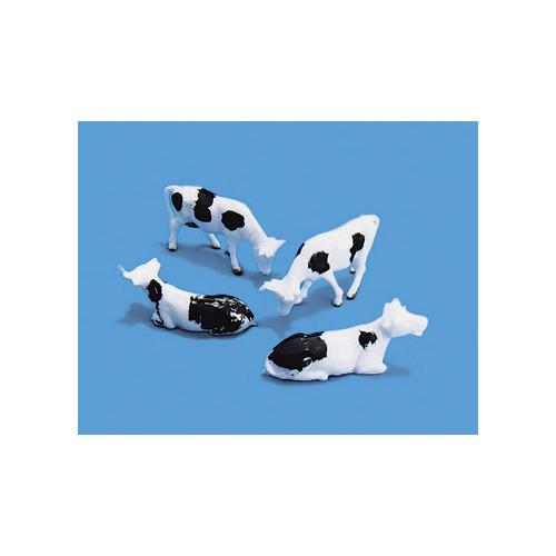 5100 Modelscene 00 Gauge Cows