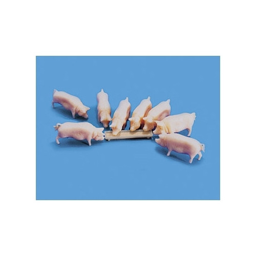 5176 Modelscene N Gauge Pigs