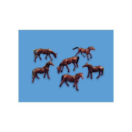 5178 Modelscene N Gauge Horses