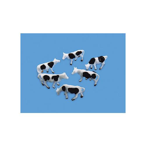 5179 Modelscene N Gauge Cows