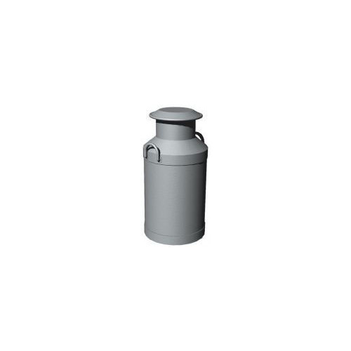 5187 Modelscene N Gauge 24 Milk Churns