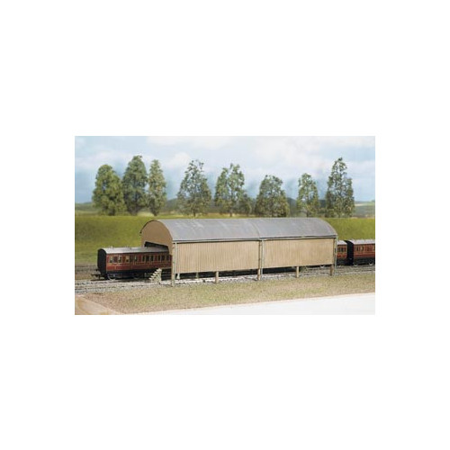 527 Ratio Kit Carriage Shed