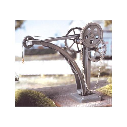 531 Ratio Kit 00 Gauge Yard Crane