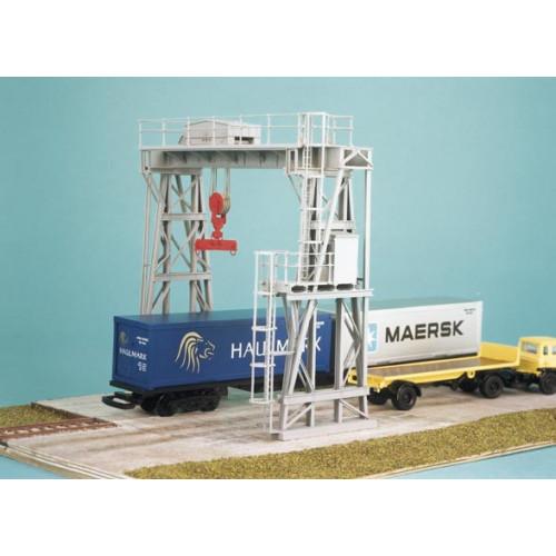 546 Ratio Kit Traversing Crane - 00 Gauge