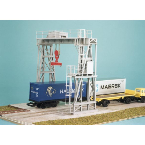 546 Ratio Kit Traversing Crane - 00 Gauge
