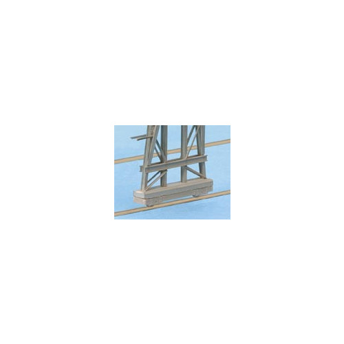 546A Ratio Kit Rolling Underframe - 00 Gauge