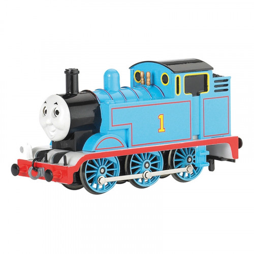 58741BE Thomas The Tank Engine™ with Moving Eyes