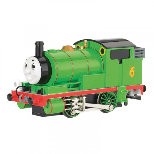 58742BE Percy The Small Engine with Moving Eyes