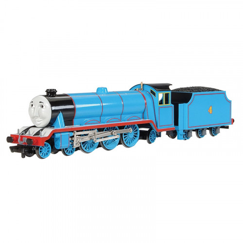 58744BE Gordon The Express Engine with Moving Eyes