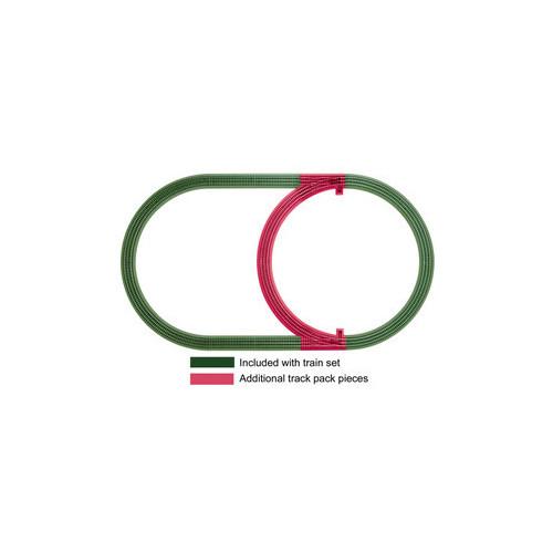6-12028 036 Fastrack Inner Loop