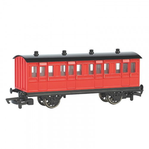 76038BE Red Coach