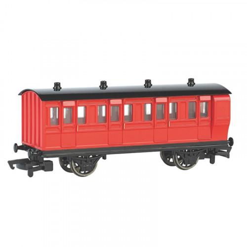76039BE Red Brake Coach
