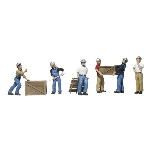 A1823 Dock Workers