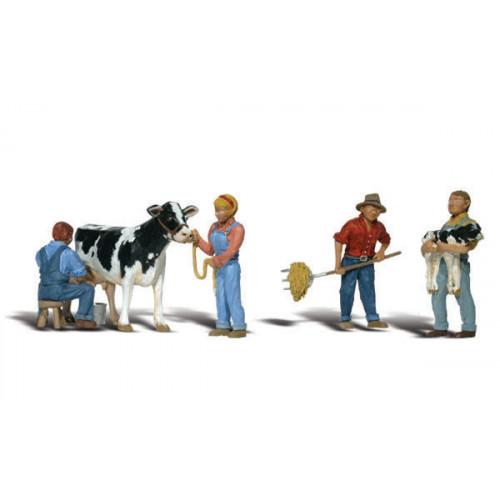 A1887 Dairy Farmers