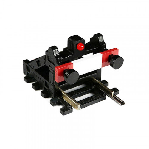 BF-HO-01 Buffer Stop with Light (DCC & Wireless)