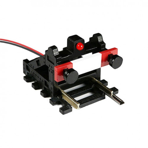 BF-HO-02 Buffer Stop (Wired)