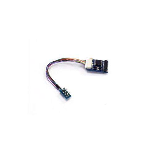 BPDCC27 OMNI Decoder - 21 & 8 Pin Decoder (5 Pack)