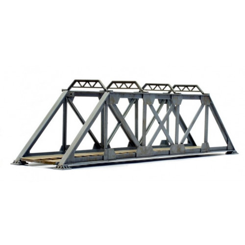 C003 Girder Bridge Plastic Kit - 32cm Span