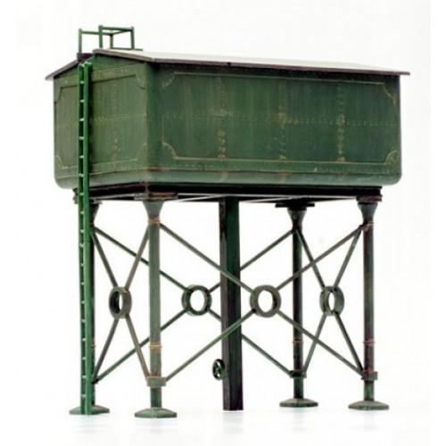 C005 Water Tower Plastic Kit