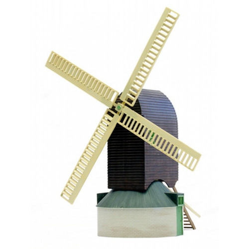 C016 Windmill Plastic Kit