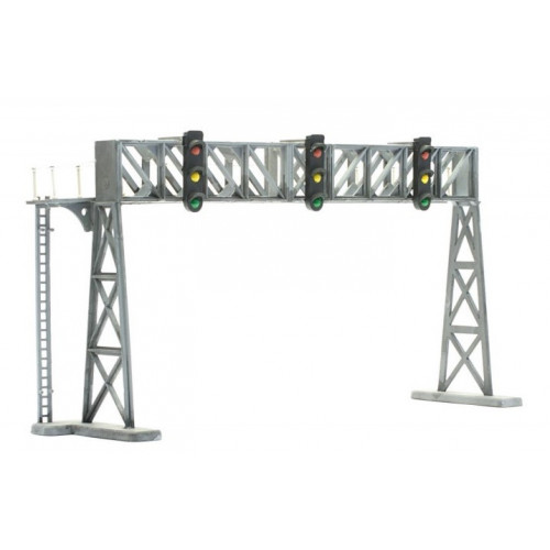 C017 Signal Gantry Plastic Kit