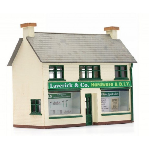 C019 General Stores Plastic Kit