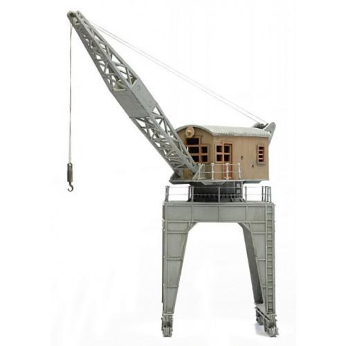 C030 Travelling Dock Side Crane Plastic Kit