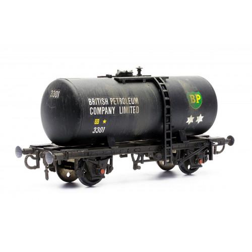 C034 20 Ton BP Tanker Wagon
