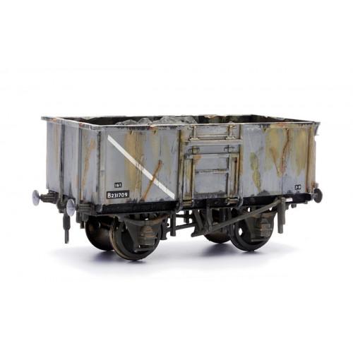 C037 16 Ton Steel Mineral Wagon