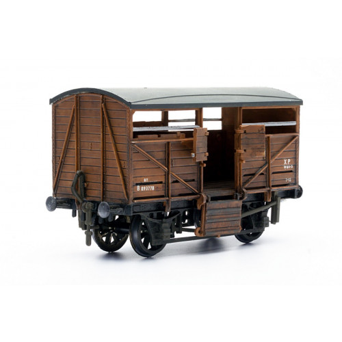 C039 Cattle Wagon