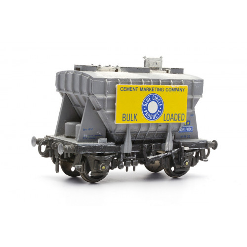 C040 Cement Wagon Presflo