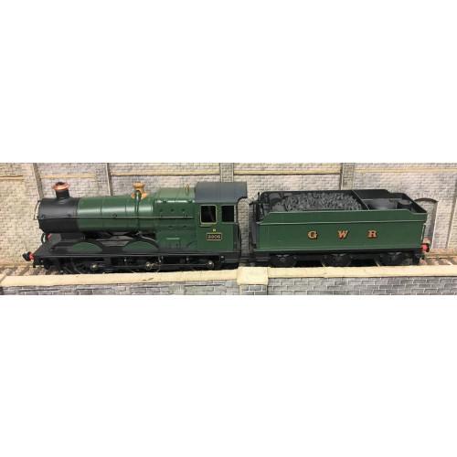 Mainline 00 Gauge GWR 2251 Class 0-6-0 Steam Locomotive No.3205 in GWR Green
