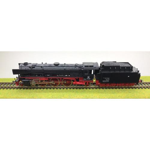 Fleischmann 4170 HO Scale Class BR 01 220 4-6-2 Steam Locomotive German DB