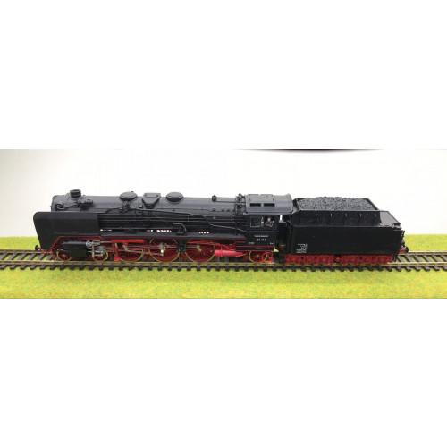 Roco BR01 HO Scale Steam Locomotive No.01 111 German DB Railways