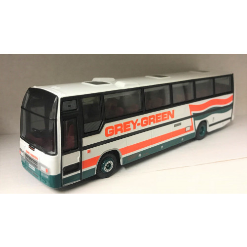 Exclusive First Editions 26602 Grey-Green Plaxton Paramount 3500 Coach