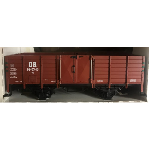 LGB 43210 O Gauge Open Wagon