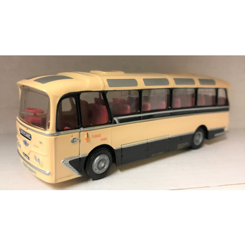 EFE 1:76 Scale Flights Tours Birmingham - Reliveried Model - Aston Villa F.C.