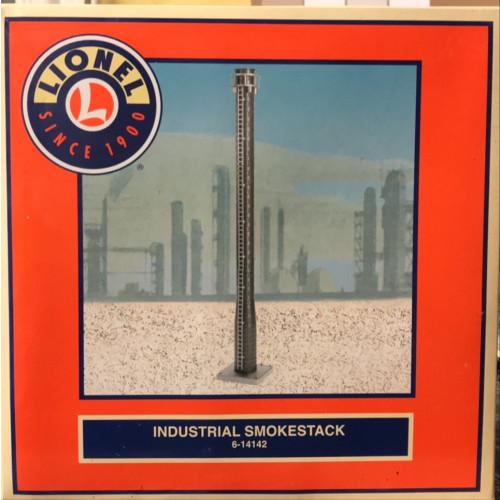 Lionel 6-14142 Industrial Smokestack
