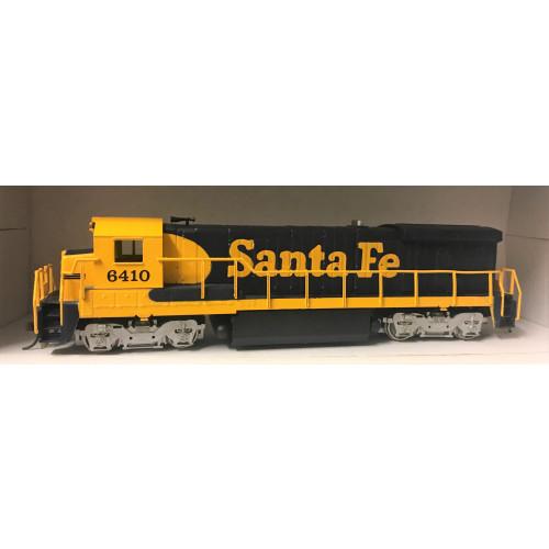 Bachmann HO Scale B23-7 Santa Fe Diesel Locomotive No.6410
