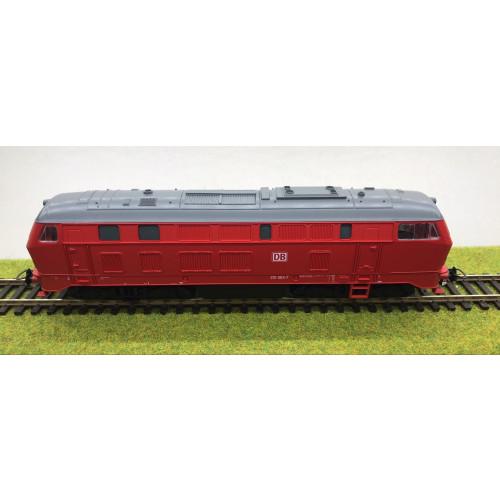 Roco 63490 BR 215 DB German Railway Diesel No.215 083-7
