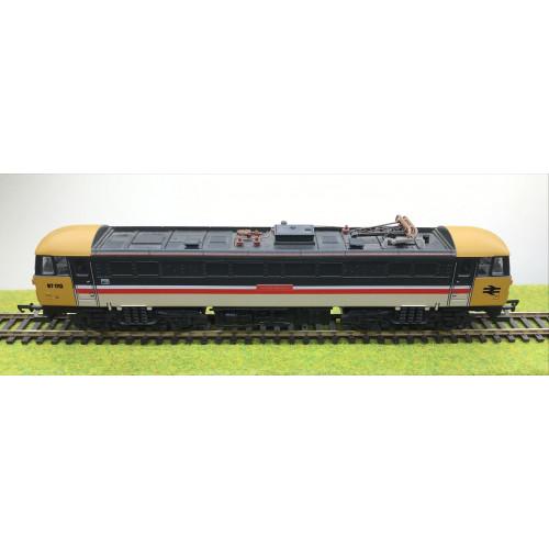 Lima 205130P Class 870 Electric Locomotive No.87012 Coeur de Lion in Inter-City Executive Livery